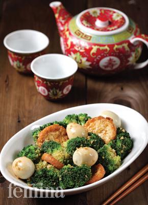 Cara Memasak Brokoli Goreng Tepung Renyah Dan Gurih