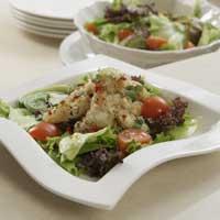 Salad Cumi Zaitun