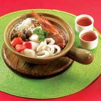 Vietnamese Hotpot
