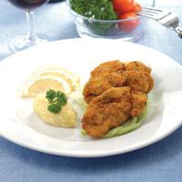Ayam Goreng Renyah