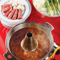 Szechuan Hotpot