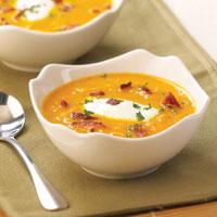 Sup Butternut Squash