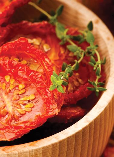 Sun Dried Tomato