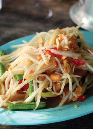Salad Thailand