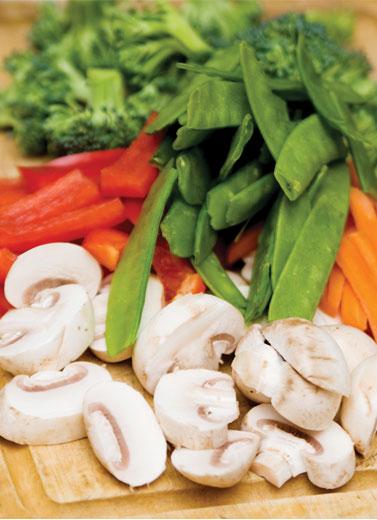 Buah Dan Sayur Menghitam