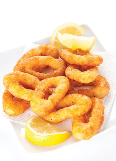 Calamari Renyah