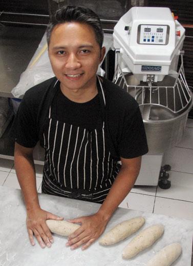 Ouma Boulangerie