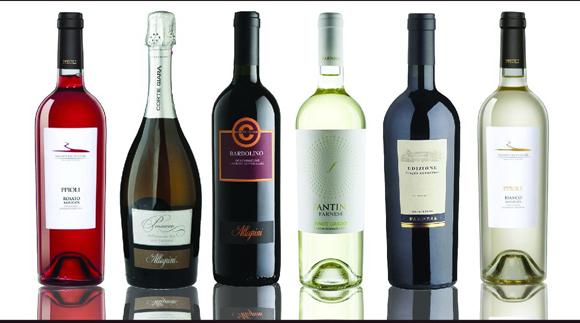 Wine, Ambisi Baru Ibu Kota
