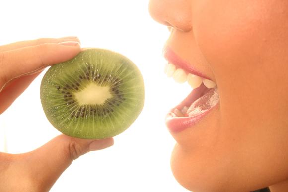 Kiwi, Si Kecil Kaya Manfaat