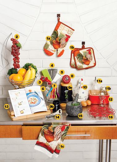 Aksesori Dapur