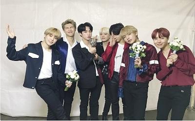 BTS Raih Disc Daesang, Penghargaan Album of The Year di Golden Disc Awards 2018, Ini Daftar Lengkap Pemenang Lainnya