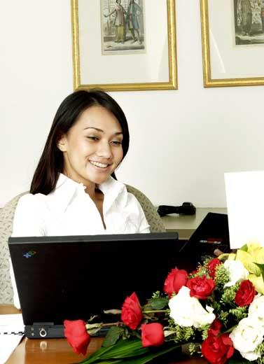Wanita Jagonya Multi-tasking