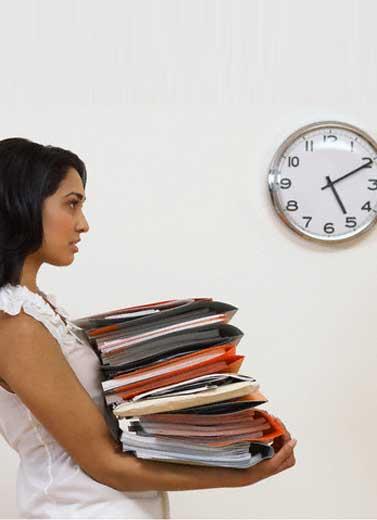 Anda Tipe Pengelola Waktu yang Bagaimana?
