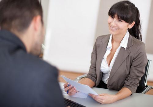 Pentingnya Karakter saat Wawancara
