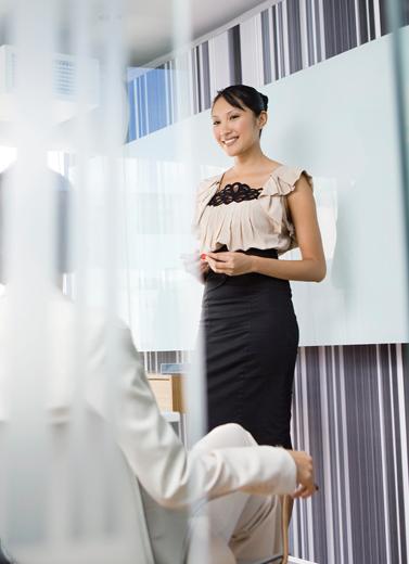 10 Saran Karier Versi Lean In