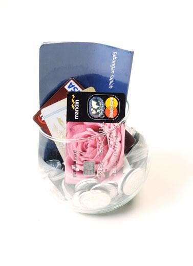Tagihan Kartu Kredit Bermasalah