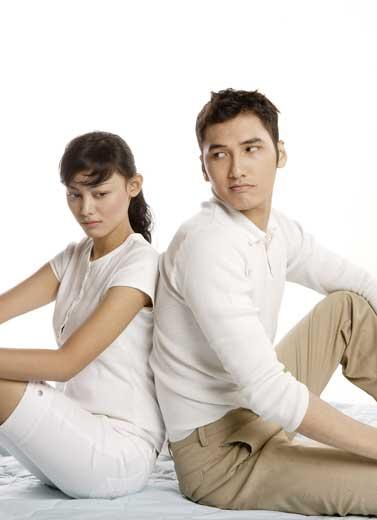 Solusi Masalah Pernikahan