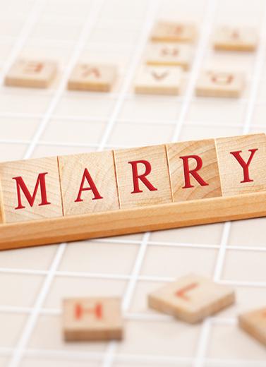 Menunda pernikahan