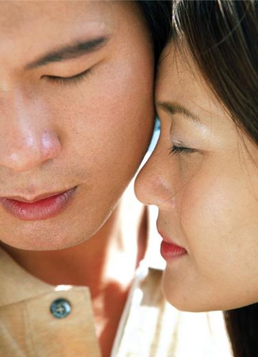 Mengembalikan Percaya Diri Suami