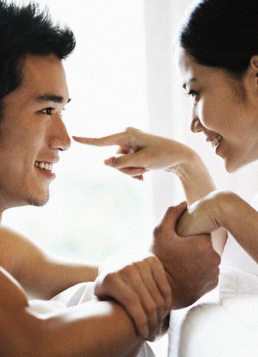 Mitos dan Fakta Libido Wanita