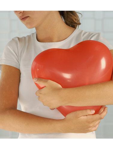 Mengenal Serangan Jantung