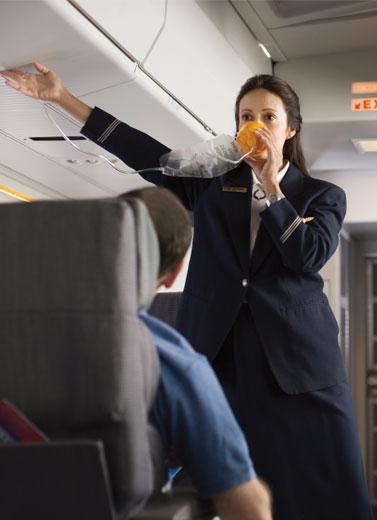 Have a Safe Flight!