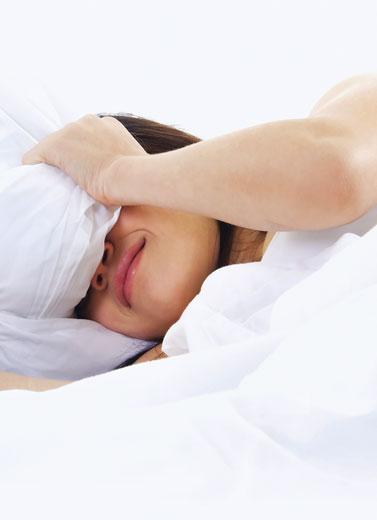 Mengapa Sulit Tidur?