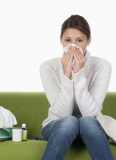 Flu vs Common Cold, Kapan Musimnya?