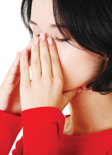 Khawatir TBC Kambuh