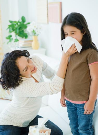 Apa Itu Alergi? & Faktor Genetis