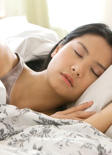 Benahi Perilaku Tidur