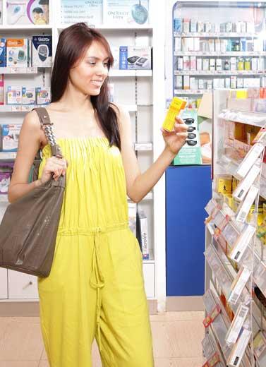 Fakta Seputar Antibiotik (Bagian I)