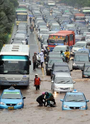 Banjir... Banjir!