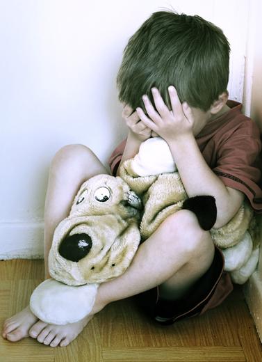 Kekerasan Seksual pada Anak
