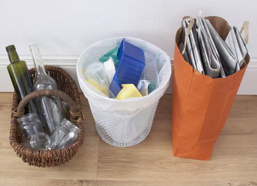 Harta Terpendam Dalam Sampah Anda!