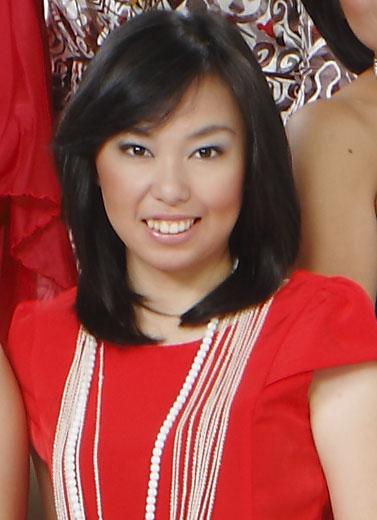Finalis Wanita Karier di IYCE