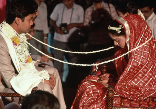 Tradisi Pernikahan Dunia