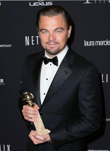 Jawaban Obsesi Leonardo DiCaprio
