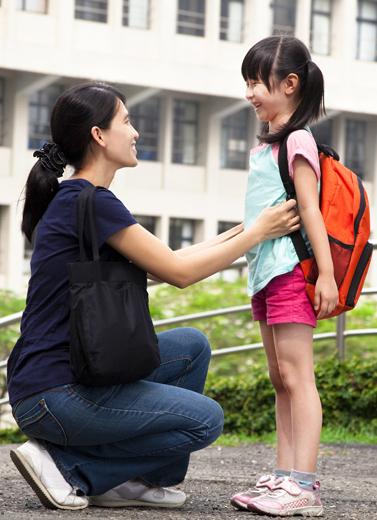 Pendengar yang Baik untuk Anak