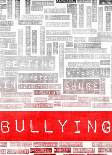 Kenali: Anda Korban atau Pelaku Bullying