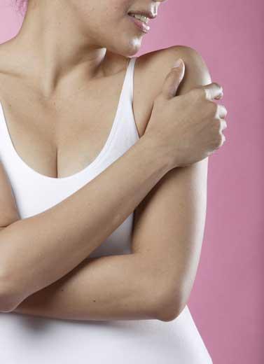 Ancaman Kanker Payudara Itu Nyata