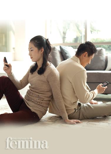 Ranjau Pernikahan Masa Kini