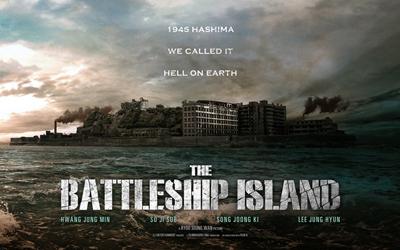 Tayang Mulai Hari Ini di Bioskop Indonesia, Ini 7 Fakta di Balik film Terbaru Song Joong-ki, the Battleship Island
