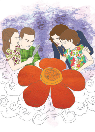 Unduh 860 Gambar Bunga Raflesia Kartun Gratis