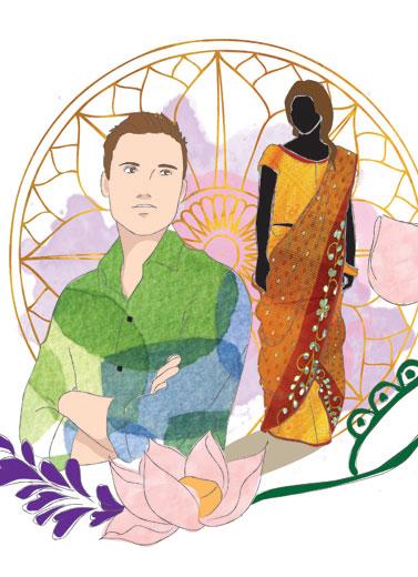 Ashima, Titip Rindu Untuk Calcutta [1]