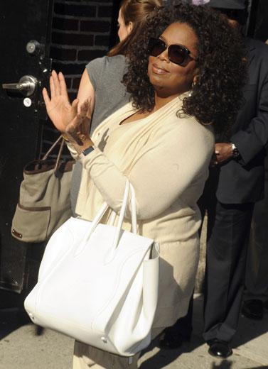 Oprah Winfrey: Antara Ego dan Berat Badan