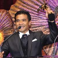 Donny Damara Jadi Best Actor di Asia