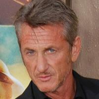 Sean Penn Bicara Lingkungan Hidup