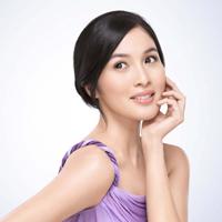 Ritual Cantik Sandra Dewi