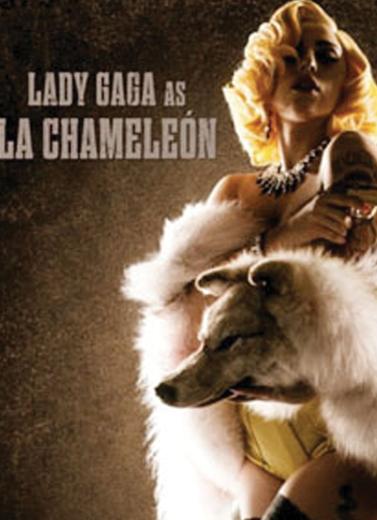 Debut Film Lady Gaga